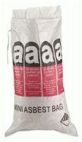 F-FELDTMANN-TECTOR-Bags-Transport-Entsorgung-Container-Säcke, Transportsack, Mini-Asbest-Bags, Entsorgungssack