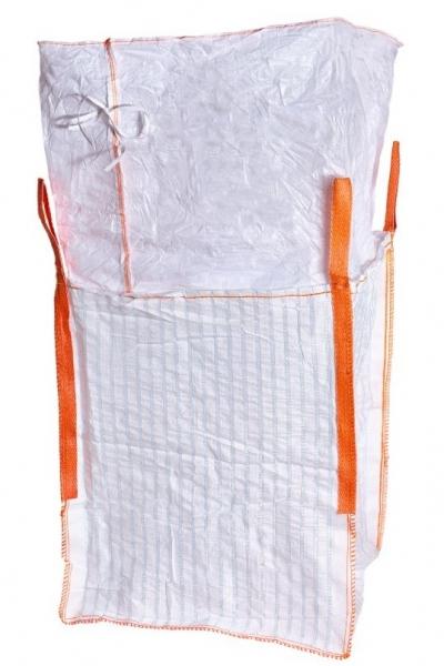 F-Big-Bag, luftdurchlässig, Tragkraft 1.250 kg