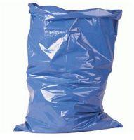 F-Feldtmann-Abfall-Säcke-Müll-Beutel, Müllbeutel, Müllsäcke, 120 l, blau