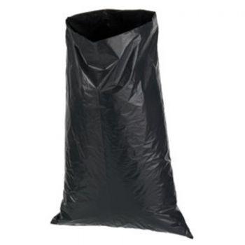 F-Feldtmann-Abfall-Säcke-Müll-Beutel, Müllbeutel, Müllsäcke, Entsorgungssäcke 1000 l, schwarz