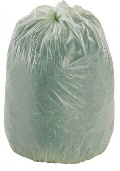 F-Feldtmann-Abfall-Säcke-Müll-Beutel, Entsorgungssäcke, 1000 l, 800 x 500 x 2200 mm, 50 Stück/Karton, Typ 90