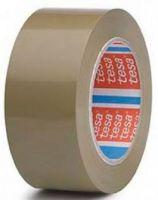 F-tesapack® 4122 PVC-Klebeband, braun
