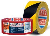 F-FELDTMANN-Warn-Artikel-Produkte, tesa® 4169 Boden-Markierungs- und Warn-Band, gelb
