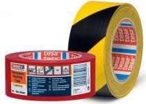 F-FELDTMANN-Warn-Artikel-Produkte, tesa® 4169 Boden-Markierungs- und Warn-Band, rot