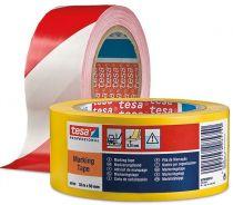 F-FELDTMANN-Warn-Artikel-Produkte, tesa® 60760 Markierungs-Band, gelb/schwarz
