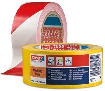 F-FELDTMANN-Warn-Artikel-Produkte, tesa® 60760 Markierungs-Band, gelb