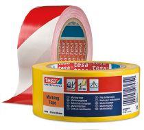 F-Klebe-Dicht-Füll-Stoffe, tesa® 60760 Markierungsband, rot