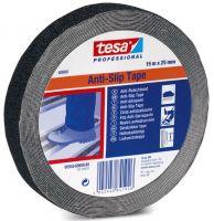 F-Klebe-Dicht-Füll-Stoffe, tesa® 60950 Anti-Rutschband, schwarz