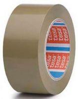 F-Klebe-Dicht-Füll-Stoffe, tesapack® 4122 PVC-Klebeband, transparent
