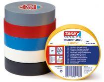 F-Klebe-Dicht-Füll-Stoffe, tesaflex® 4163 Isolierband, blau