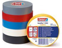 F-Klebe-Dicht-Füll-Stoffe, tesaflex® 4163 Isolierband, grau