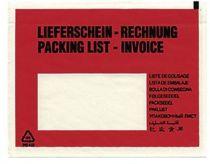 F-Feldtmann-Versandtasche Lieferschein/Rechnung