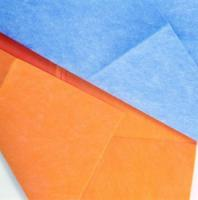 MEIKO-Reinigungs-Putz-Tücher, BODENTUCH, Vlies, Pkg. á 10 Stück, orange