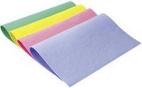 MEIKO-Reinigungs-Putz-Tücher, FEUCHT-WISCHTUCH, Pkg. á 10 Stück, rosa