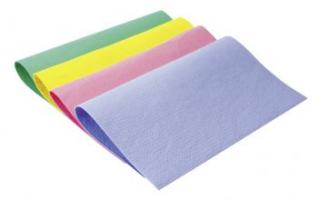 MEIKO-Reinigungs-Putz-Tücher, FEUCHT-WISCHTUCH, Die Softigen, Pkg. á 10 Stück, dunkelblau