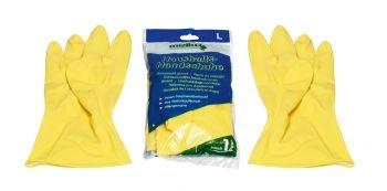MEIKO-Latex-Arbeits-Handschuhe