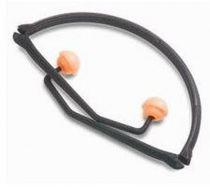 HONEYWELL-PSA-Gehörschutz, HOWARD-PSA-PerCap, faltbarer Bügel-Ohr-Stöpsel, Pkg. á 10 Stück