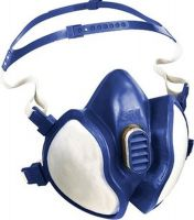 3M-PSA-Atem-Schutz, Filter-Maske, ATEMSCHUTZHALBMASKE, FFA1P2RD, 1 Stk.