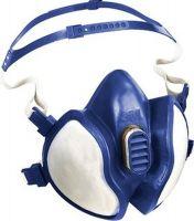 3M-PSA-Atem-Schutz, Filter-Maske, ATEMSCHUTZHALBMASKE, FFA2P3RD, 1 Stk.