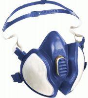 3M-PSA-Atem-Schutz, Filter-Maske, ATEMSCHUTZHALBMASKE, FFABE1P3RD, 1 Stk.