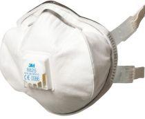 3M-PSA-Atem-Schutz, Filter-Maske, ATEMSCHUTZMASKE, FFP2 R D, mit Cool-Flow, 5 Stk. á Pkg.