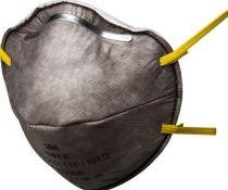 3M-PSA-Atem-Schutz, Filter-Maske, GERUCHSSCHUTZ-MASKE, FFP1 NR D, 20 Stk. á Pkg.
