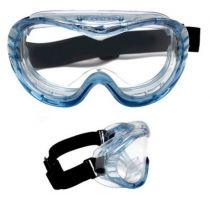 3M-PSA-Gesichtsschutz, Augen-Vollsicht-Schutz-Brille, Fahrenheit AS / AF