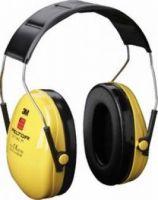 3M-PSA-Gehörschutz, PELTOR Ohr-Stöpsel, Kapsel-Gehörschützer Optime I