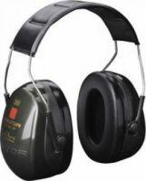 3M-PSA-Gehörschutz, Ohr-Schutz, PELTOR Kapsel-Gehörschützer Optime II