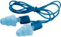 3M-PSA-Gehörschutz, E-A-R Tracer Kissenpackung,, Ohr-Stöpsel, metalldetektierbarer Mehrweg-Gehör-Schutz-Stöpsel, Pkg. á 200 Paar