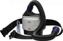 3M-PSA-Atem-Schutz, STARTERPAKET TR315E, mit Gebläseeinheit TR-302E (Gebläse, Filterabdeckung), P-Filter, Vorfilter, 1 Stk.