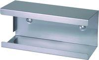 AMPRI-Spender für Einweg-PE-Einmal-Schürzen, Edelstahl, VE = Karton á 10 Stück
