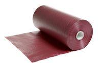 AMPRI-Hygiene, Einweg-Patienten-Umhang, Tissue/PE, 50 x 60 cm, VE = 6 Rollen á 80 Stück, blau