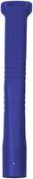 AMPRI-Hygiene, Einweg-Absaug-Kanülen, aus Kunststoff, 124 x 16 mm, VE = Pkg. á 10 Stück, blau