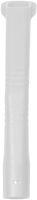 AMPRI-Hygiene, Einweg-Absaug-Kanülen,aus Kunststoff, 124 x 16 mm, VE = Pkg. á 10 Stück, weiß