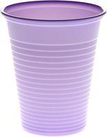 AMPRI-Hygiene, Mund-Spülbecher, ca. 180 ml, VE = 30 Beutel á 100 Stück, lila