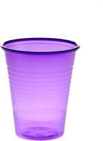 AMPRI-Hygiene, Mund-Spülbecher, ca. 180 ml, VE = 30 Beutel á 100 Stück, gelb