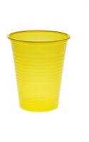 AMPRI-Hygiene, Mund-Spülbecher, ca. 180 ml, VE = 30 Beutel á 100 Stück, limette