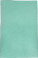 AMPRI-Hygiene, Tray-Filterpapier, 18 x 28 cm, VE = Pkg. á 250 Stück, grün