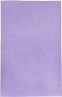 AMPRI-Hygiene, Tray-Filterpapier, 18 x 28 cm, VE = Pkg. á 250 Stück, lila
