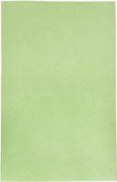 AMPRI-Hygiene, Tray-Filterpapier, 18 x 28 cm, VE = Pkg. á 250 Stück, limette