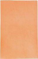 AMPRI-Hygiene, Tray-Filterpapier, 18 x 28 cm, VE = Pkg. á 250 Stück, orange