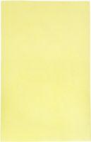 AMPRI-Hygiene, Tray-Filterpapier, 18 x 28 cm, VE = Pkg. á 250 Stück, gelb