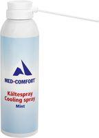 AMPRI-Hygiene, Kältespray, MED COMFORT, bis zu -45 Grad, Mintgeruch, VE = 12 Dosen