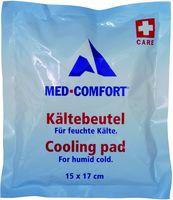 AMPRI-Hygiene, Kältebeutel, MED COMFORT, Kühlung durch chemische Reaktion, 15 x 17 cm, VE = 40 Stück