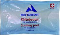 AMPRI-Hygiene, Kältebeutel, MED COMFORT, Kühlung durch chemische Reaktion, 15 x 25 cm, VE = 40 Stück