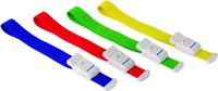 AMPRI-Hygiene, Venenstauer, MED COMFORT, latexfrei, VE = Pkg. á 100 Stück, blau