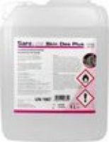 AMPRI-Safeline-Hand-/Hände-Desinfektion, Skin Des, 5 Liter, VE = 1 Kanister
