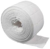 AMPRI-Hygiene, Zellstofftupfer, Med Comfort, 4 x 5 cm, unsteril, VE = 2 Rollen á 500 Stck.