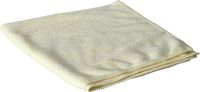 AMPRI-Clean Comfort-Mikrofasertuch, ca. 300g/m², 40 x 40 cm, Pkg á 25 Stück, VE= 10 Beutel á 25 Stück, gelb